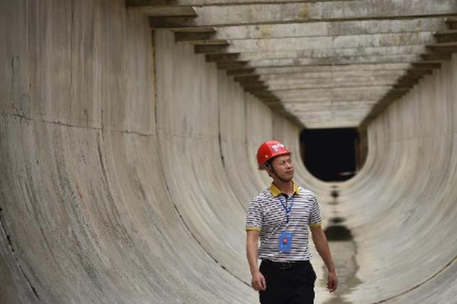 贵州水利部门节水护水目标:三年内 破解工程性缺水难题