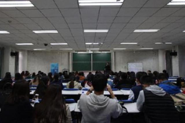 香港5所学校来黔结对子 并开展为期5天的交流活动