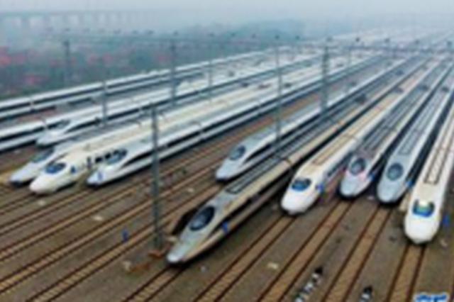 为缓解成都方向客流压力 贵州增开6趟临时列车