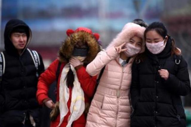 贵州:今天夜间冷空气来袭 各地最高温度下降10-16℃