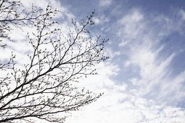 3月贵阳市空气质量考核 清镇白云南明居前三位