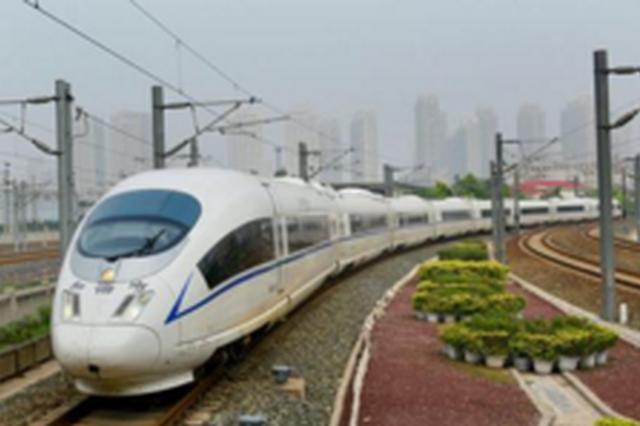 助力旅客去春游 成铁加开460余列赏花列车