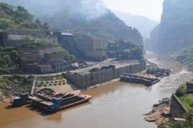 贵州水运一季度完成投资3.24亿 今年建成20座便民码头