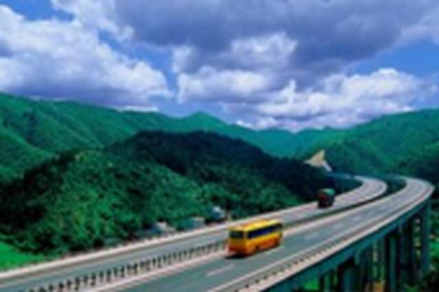 湄潭至石阡要建高速路 全长93公里