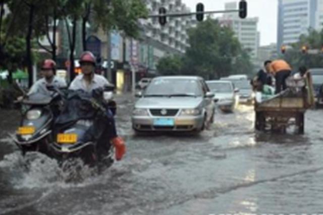 贵州:本周四开始 新一轮降雨来袭
