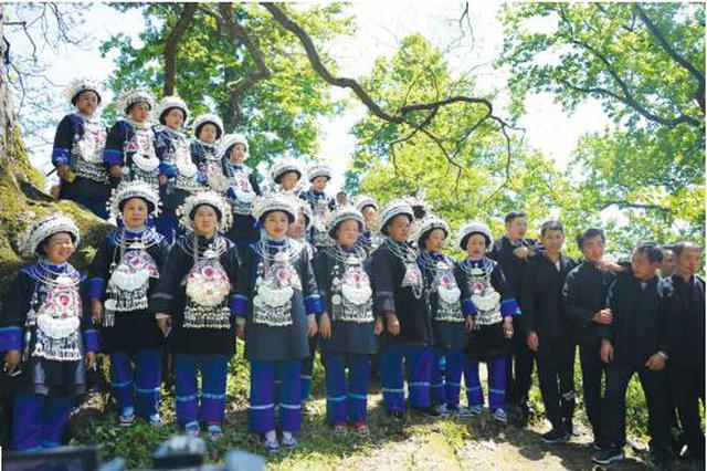 """""""报京三月三""""民俗文化节18日在镇远开幕"""