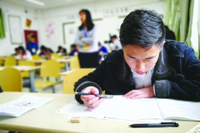 贵州2018公务员招录昨日开考 31万考生竞争4千余岗位