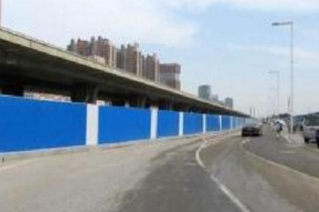 贵阳:机场路施工 9条公交线路有调整