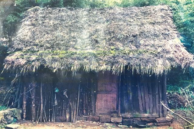 23年后 探访贵州第一个易地搬迁扶贫新村罗依新寨