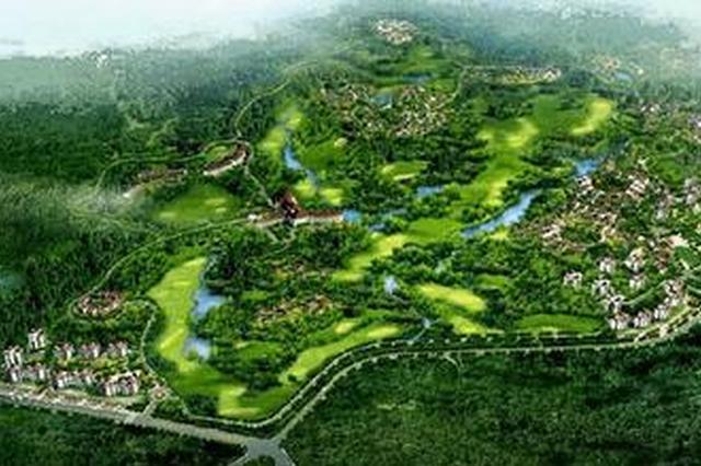 花溪孟关组团最新规划确定 建设流产业园区