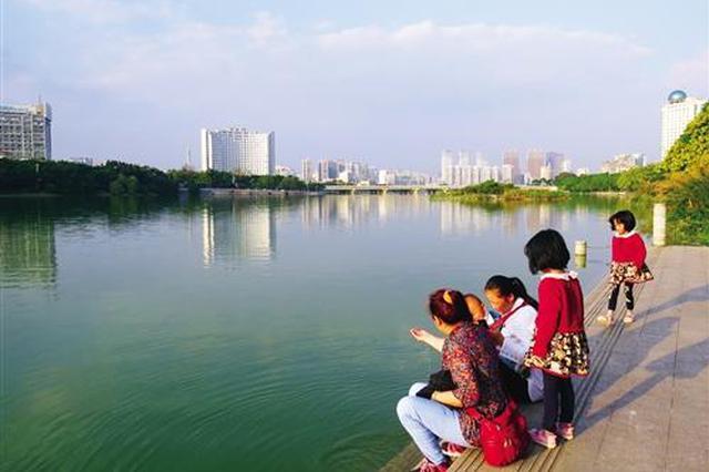 贵阳市城市黑臭水体整治 环境保护专项督查公告