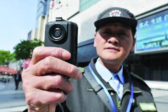 网曝凯里城管执法爆粗口 官方:阻力再大 骂人不对