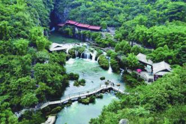 花溪拟建旅游资源交易平台