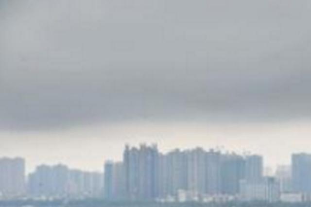贵州:高考最后一天 雷阵雨送清凉