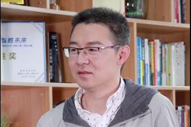 """【新贵人数说贵州】陈顺刚:""""农业""""是可以数字化的"""