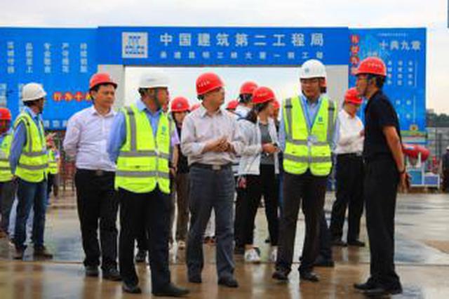 贵阳市规划局:数据铁笼项目通过住建部验收