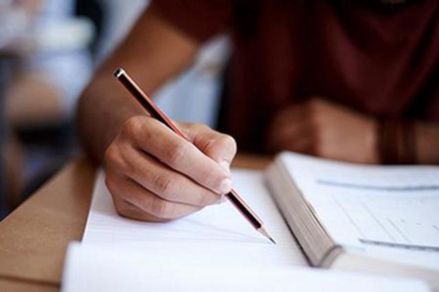 高考试卷难度合理 贵州考生发挥稳定
