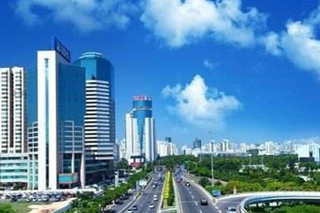 贵阳空气质量 排名全国第十