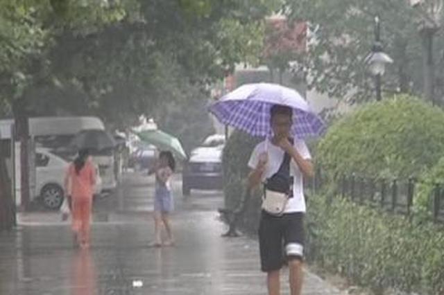 端午假期期间 贵州省多阵雨
