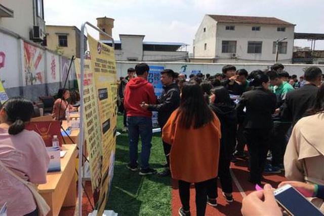 贵州省机械工业学校(乌当校区)招聘28人