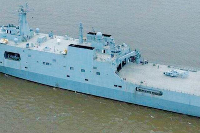 杨军谱写的歌曲拟选为海军军舰舰歌