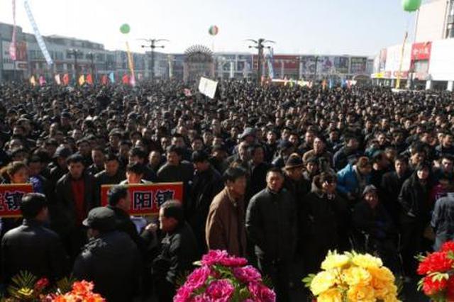 贞丰县畅通外出农民工就业技能提升通道