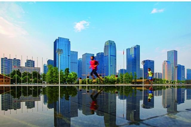 贵阳市观山湖区:文化事业、产业打造都市新面貌