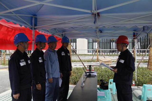 贵州电网 采用盲演形式开展应急演练