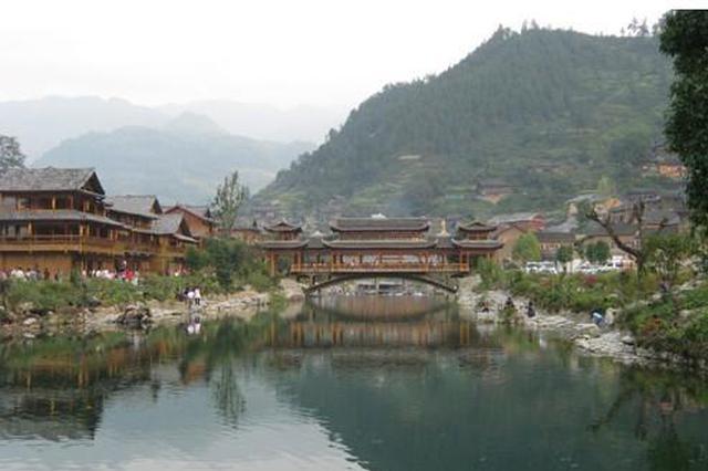 贵州端午迎客1817万 旅游收入87.51亿元