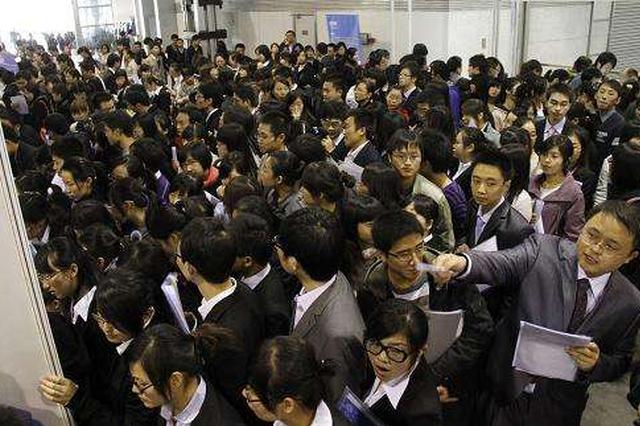 贵安新区拟公开招聘261名雇员