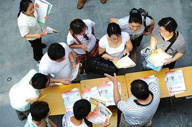 贵州艺术类、体育类、中职单报高职及专升本分数线划定