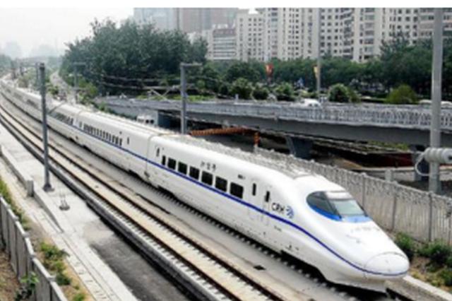 """""""昆楚大""""城际铁路通车 贵阳到大理怎样换乘最快?"""