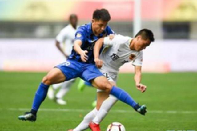足协杯:8日晚7:30主场对阵鲁能 贵州恒丰很有想法