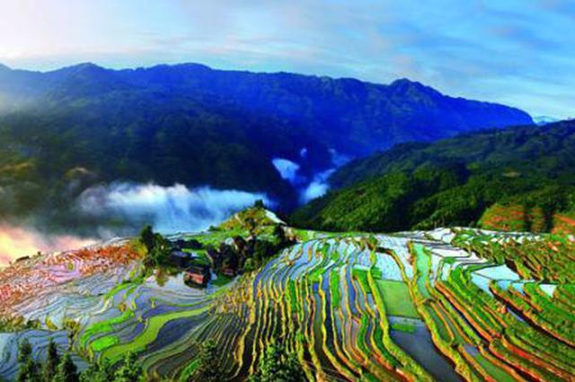 贵州中西部最高温27℃左右 夏季避暑首选贵州