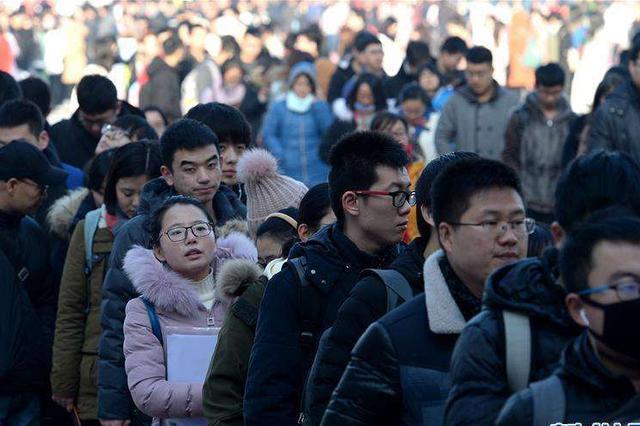 贵阳将举行两场大型招聘会 提供7000个岗位