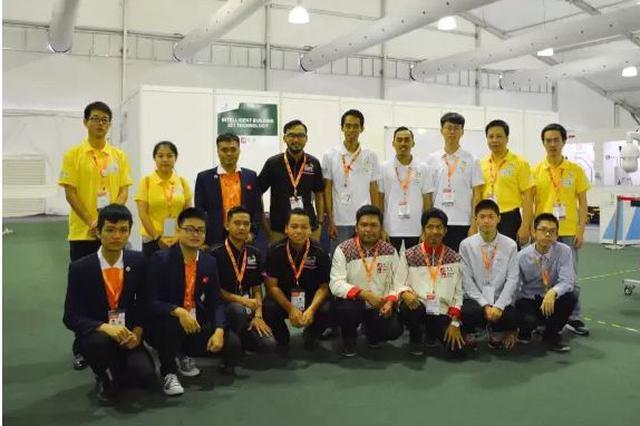 首届中国-东盟 学生职业技能竞赛下周举行