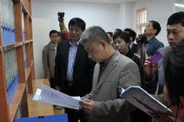 贵州省招生考试院邀请考生参观高考录取场
