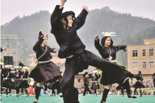 黔·视界非遗文化艺术周8月2日至8日举行