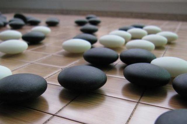 贵阳首次承办 全国性五子棋比赛