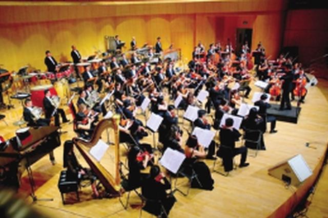 贵州首届室内乐音乐季9月举行 多位音乐家联袂演出