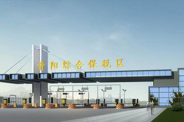 贵阳综保区上半年工业投资 完成进度居全市第一