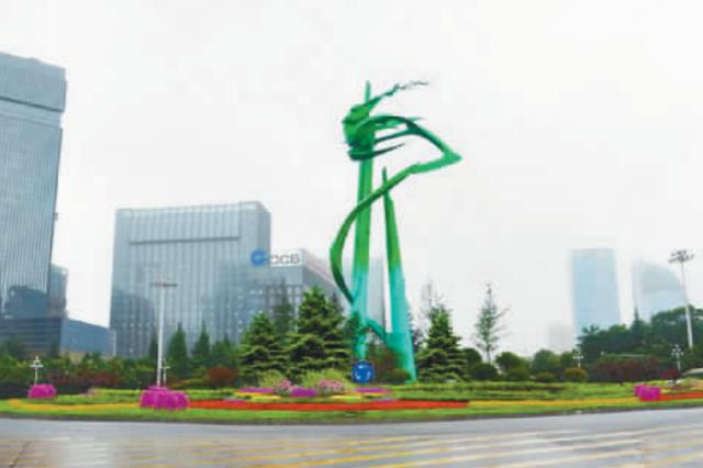 贵阳:绿色未来环岛过街人行道拟取消