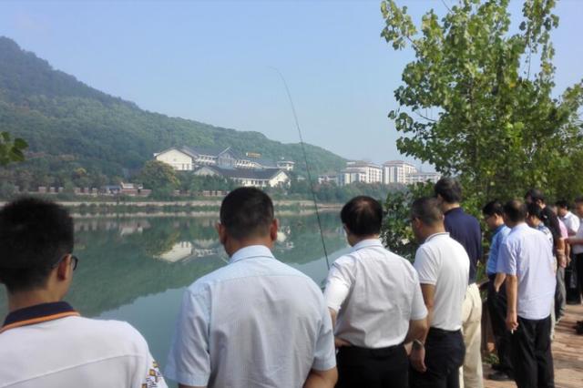 贵阳市和黔南州通过全国水生态文明城市建设试点技术评估