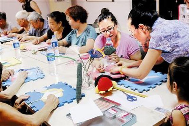 贵州省加强城乡社区治理 健全社区服务