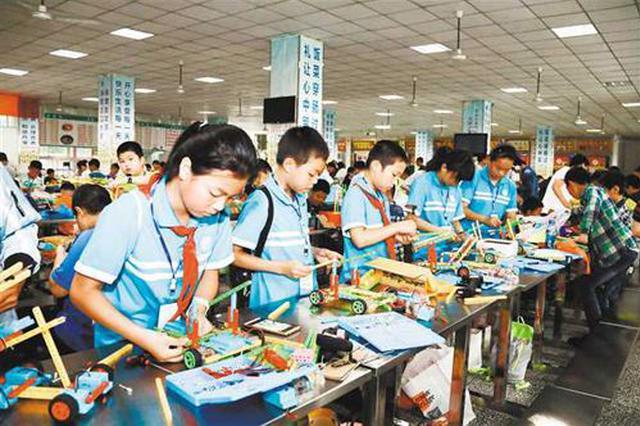 贵阳:至2020年 将逐步推行学生免费教育