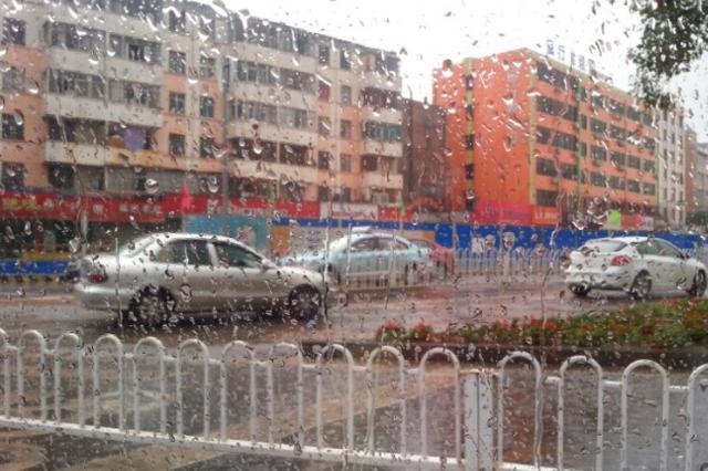 未来三日 贵州全省降雨持续