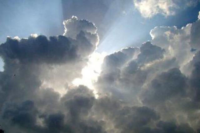 贵州:本周天气多云为主 中西部雨量较大