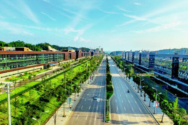 毕节市产业大招商和营商环境集中整治成效明显