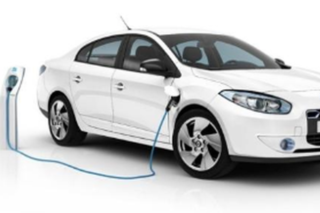 贵州省现有新能源汽车14856辆 减少碳排放5205吨