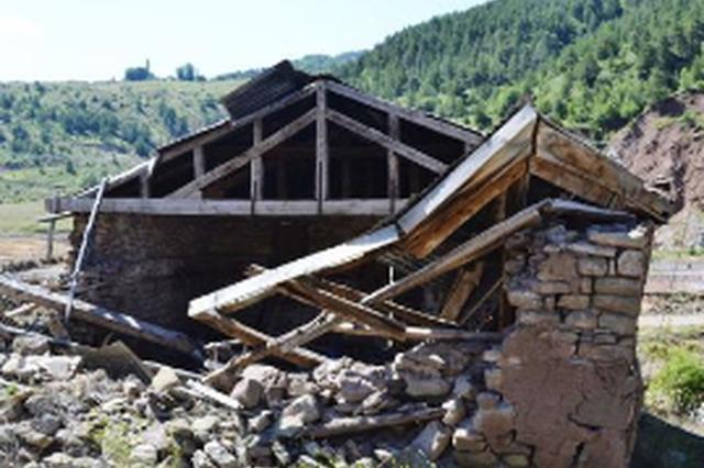 9月30日前因灾受损房屋今年内完成恢复重建